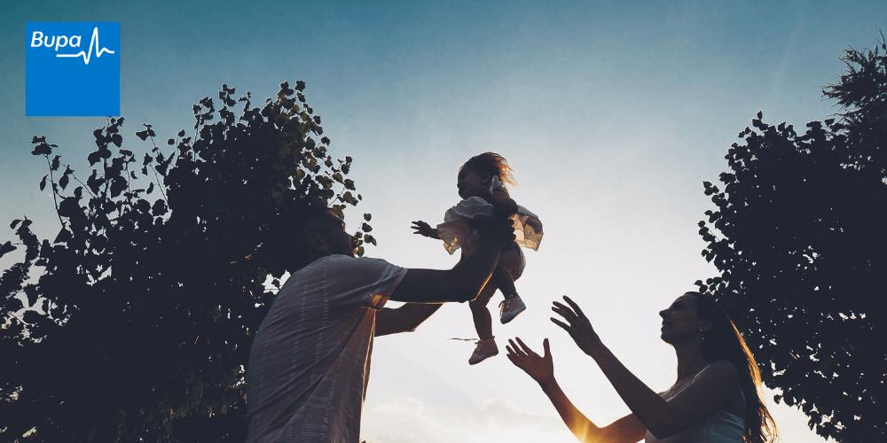 asigurare bupa copii